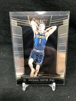 2018-19 Panini Select Michael Porter Jr Rookie #37 Concourse NUGGETS X35