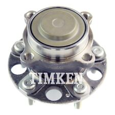 Wheel Bearing and Hub Assembly fits 2016-2017 Honda Accord  TIMKEN
