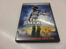 DVD  Team America: World Police
