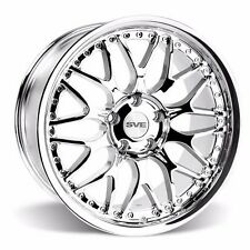 1994-04 Ford Mustang SVE Series 3 Wheel - 18x9 Chrome FREE SHIPPING!