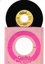 """7"""" - Bob Welch-Ebony Eyes (Your Eyes got me Dreaming) -"""