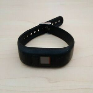 Garmin Vivofit 3 Fitness Sleep Activity Tracker - Black