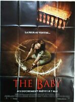 Plakat Kino The Baby (TEUFEL Due ) Allison Miller Zach Gi 120 X 160 CM