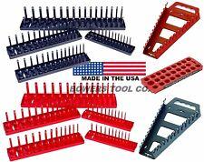 Hansen 12pc Mechanics Tool Socket Tray & Wrench Organizer Set for Craftsman 311