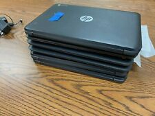 HP Chromebook 11 G3 Celeron N2840 2.16GHz 4GB RAM 16GB SSD **AS-IS PARTS ONLY**