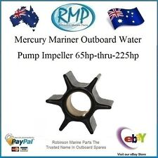 Impeller for Mercury Mariner 47-89984 47-65960 65hp - 225hp