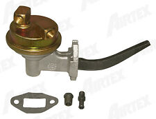 Mechanical Fuel Pump fits 1965-1966 Oldsmobile Cutlass,F85 Cutlass,F85,Jetstar 8