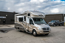 2008 Itasca Navion 24h Mercedes Chassis Class C Motorhome RV Sale Priced