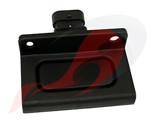 2005-2013 Chevrolet C6 Corvette Genuine GM Exterior Door Release Switch 22751230