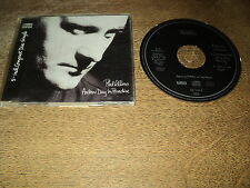 PHIL COLLINS MAXI CD GERMANY ANOTHER DAY IN PARADISE