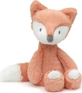 GUND Baby Toothpick Emory Fox Plush Stuffed Animal, Orange and Cream, 30 cm