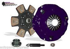 Gear Masters Stage 3 Clutch Kit fits 85-91 Chevrolet GMC C1500 C2500 G30 G20 4.3