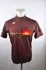 Noret Paris Romeo bike bike Cycling Jersey maglia rueda camiseta GR 4 BW 51cm s4
