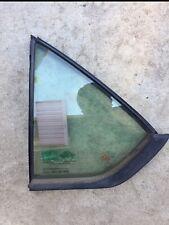 DK90245 2001-2003 TOYOTA PRIUS REAR LEFT SIDE QUARTER WINDOW GLASS 43R-00122 OEM