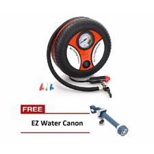 260PSI Auto Car Electric Tire Inflator with EZ Jet Water Cannon