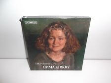 BIS-CD-1734/35 The Artistry Of Emma Kirkby 4CD