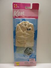 Mattel Barbie FASHION - KEN Fashion CD2002 - NO DOLL - NRFC