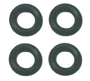Johnson/Evinrude/OMC Gear Case Drain Gasket 333572 (4) Pack