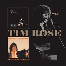 Tim Rose - Musician / Gambler [New CD] UK - Import