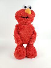Tickle Me Elmo TMX Fisher Price 2005 10th Anniversary Edition