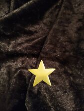 Brass Star for Stained Glass or Other Crafts