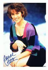Carol Potter Signed / Autographed 8x11 Photo  w/COA - Beverly Hills 90210