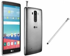 NEW LG G STYLO H631 16GB UNLOCKED T-MOBILE AT&T  GSM Silver Android Smartphone