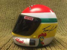Simpson Mini Helmet Terry Labonte Nascar 96 Winston Cup Signature Edition