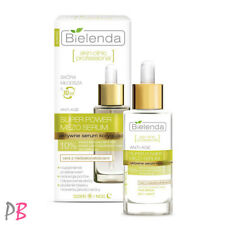 Bielenda Skin Clinic Super Power Mezo Serum Corrective Face Acne Correcting 30ml