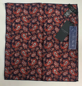 Ted Baker Pocket Square New With Tags
