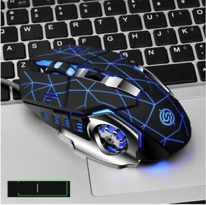 Hot Selling Viper Competition Q5 Gaming Mouse USB Wired