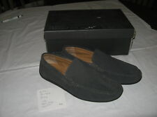 Alfani Men's Shoes Baitgry Grey 360 Flex Loafers size 11M