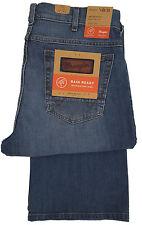 Wrangler Herren-Jeans aus Baumwolle mit regular Länge