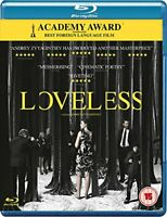 Loveless [Blu-ray] [DVD][Region 2]