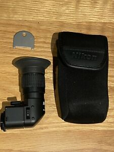 NIKON Right-angle viewfinder DR-5