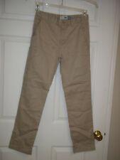 Old Navy Skinny Tan Pants Size 16 Regular Adjustable Waist
