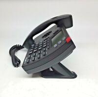ShoreTel 230 VOIP IP IP230 black business telephone phone handset base incl
