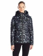 Spyder Women's Timeless Down Hoody Jacket, Size XS, NWT