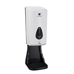 Dispenser Automatico da Tavolo - Distributore Gel Sapone Disinfettante