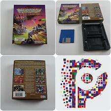 Battle Squadron un Innerprise jeu pour le Commodore Amiga testé et de travail très bon état
