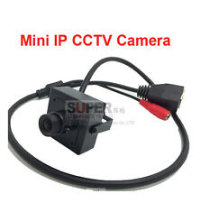 mini IP CCTV camera HD720P cctv ip Camera internet camera baby monitor camera