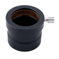 """Metallo 1.25"""" a 0.965"""" Telescopio Oculare Adattatore 31.7mm a 24.5mm Adattatore BEST"""