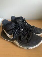 Nike Kyrie 5 Black Magic Size 11 Men's Basketball Shoe