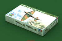 Hobbyboss 83204 1/32 Scale IL-2M3 Ground Attack Aircraft Model Kit