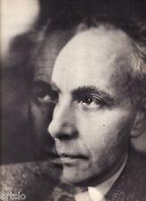 Héliogravure -  1947 -  Izis