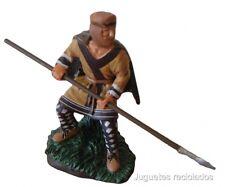 PERSIAN INFANTRYMAN PB005 SOLDADO PLOMO guerrero antiguedad ALTAYA frontline