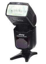 Oloong SP690II i-TTL Auto Zoom Flash Speelite Speelight fr Nikon DSLR Camera SLR