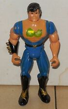1993 Tyco Double Dragon Billy Lee Action figure