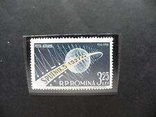 1958 - Romania - Sputnik 3, Mi.1733,MNH