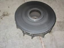 2004 Bombardier CANAM Outlander 400 4 X 4 primary drive clutch governor assembly